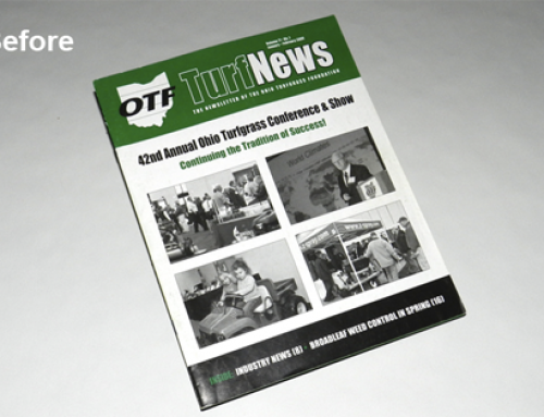 OTF Turf News