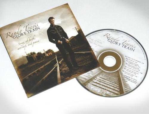 Randy Travis – Glory Train