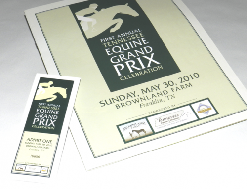Tennessee Equine Grand Prix Program